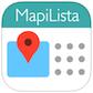 >MapiLista