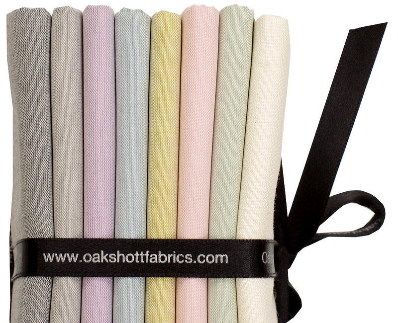 Oakshott Fabrics - Scandinavia   Red Pepper Quilts