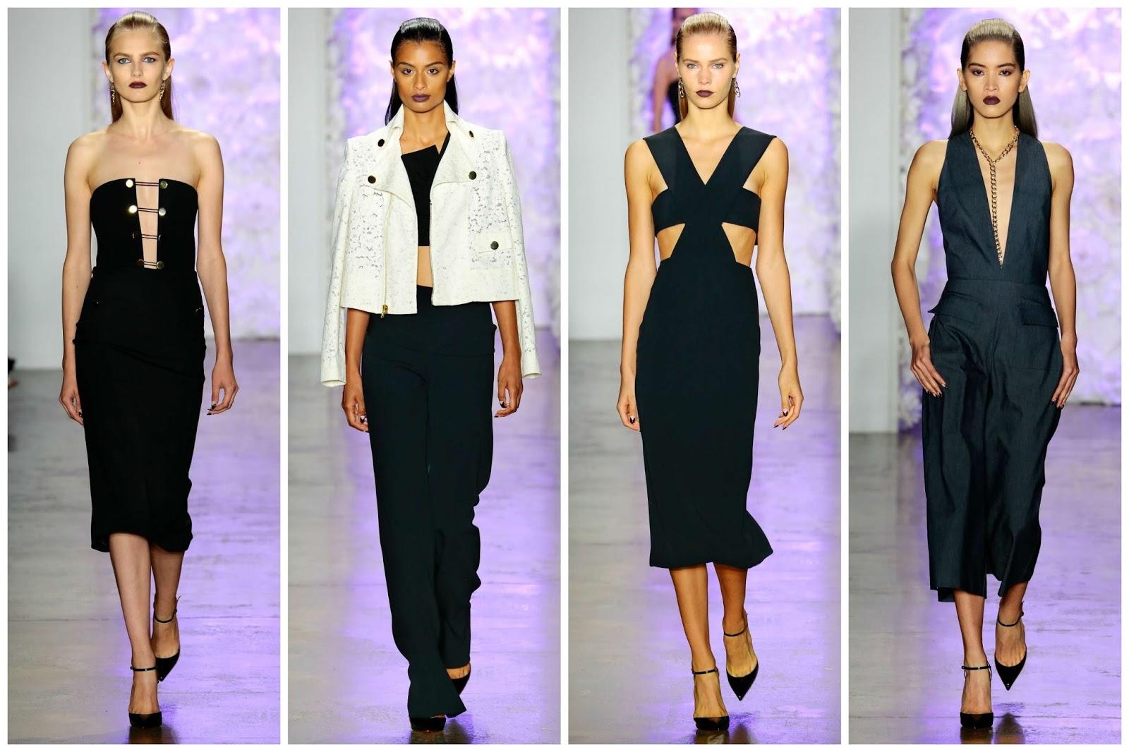 NYFW New York Fashion Week Best Fashion Shows