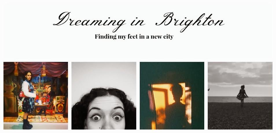 Dreaming in Brighton