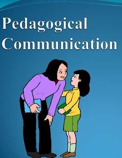 التواصل البيداغوجي