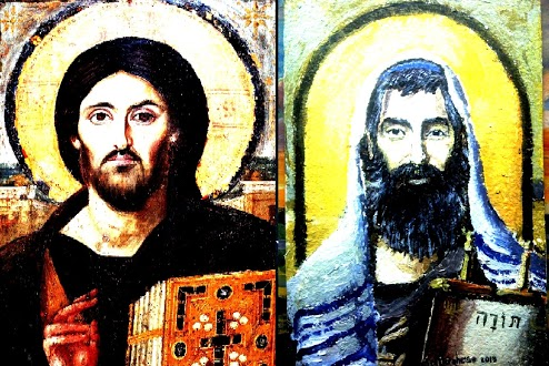 jesus the jew When jesus was born, all of jewish palestine—as well as some of the neighbouring gentile areas—was ruled by rome's able friend and ally herod the great.