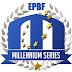 Layout y Fixture Millennium Series Ltd Basildon Cup - Inglaterra del 3 al 5 de julio.