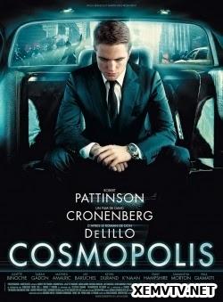 Thăm Thẳm Vực Sâu - Cosmopolis