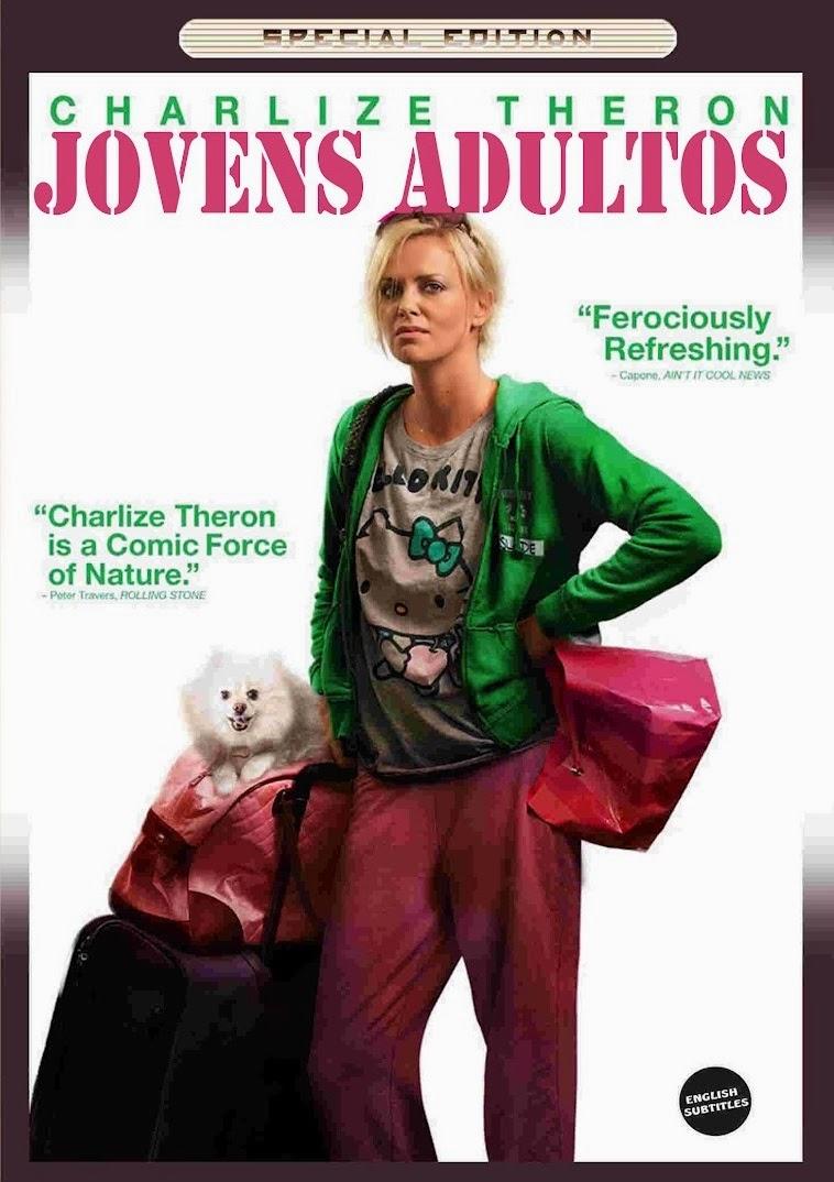 Jovens Adultos – Dublado (2011)