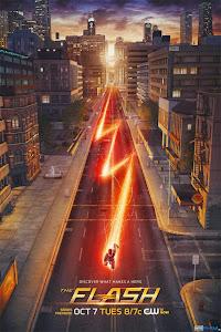 Xem Phim Người Hùng Tia Chớp - The Flash