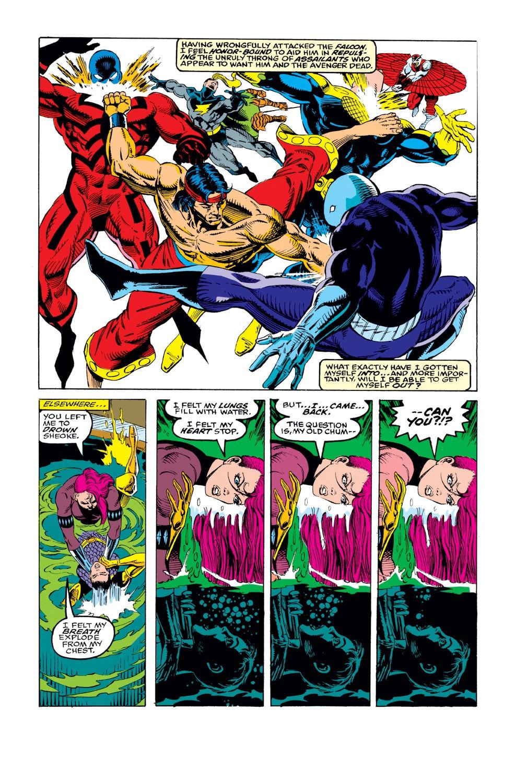 Captain America (1968) Issue #413 #362 - English 17