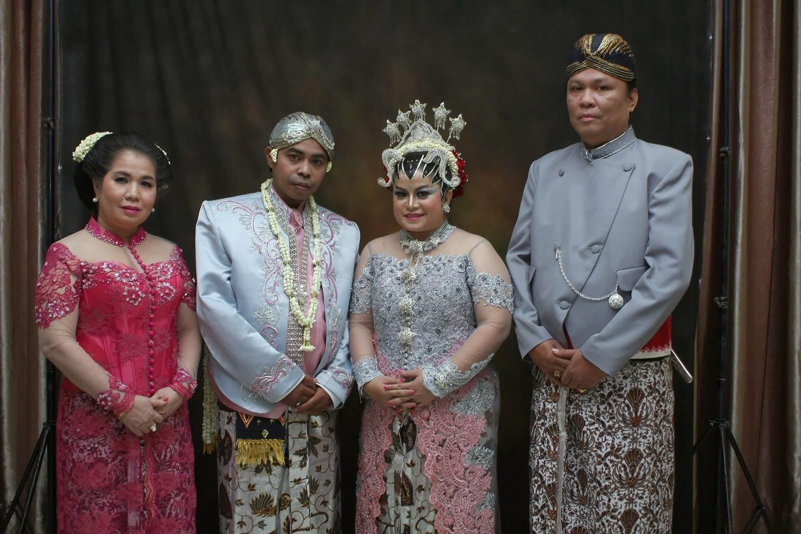 Pernikahan anakku