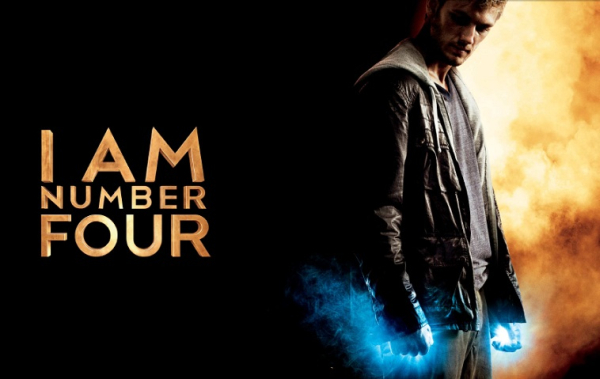 I am number four sequel movie release date in Hamilton