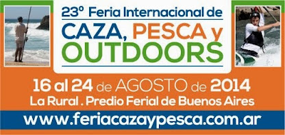 23° Feria Caza , Pesca y Outdoors