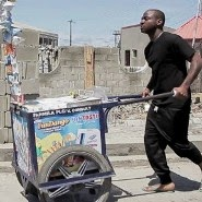 Davido ice cream seller, Burna Boy gardener, Ice Prince car-washer! What happened?