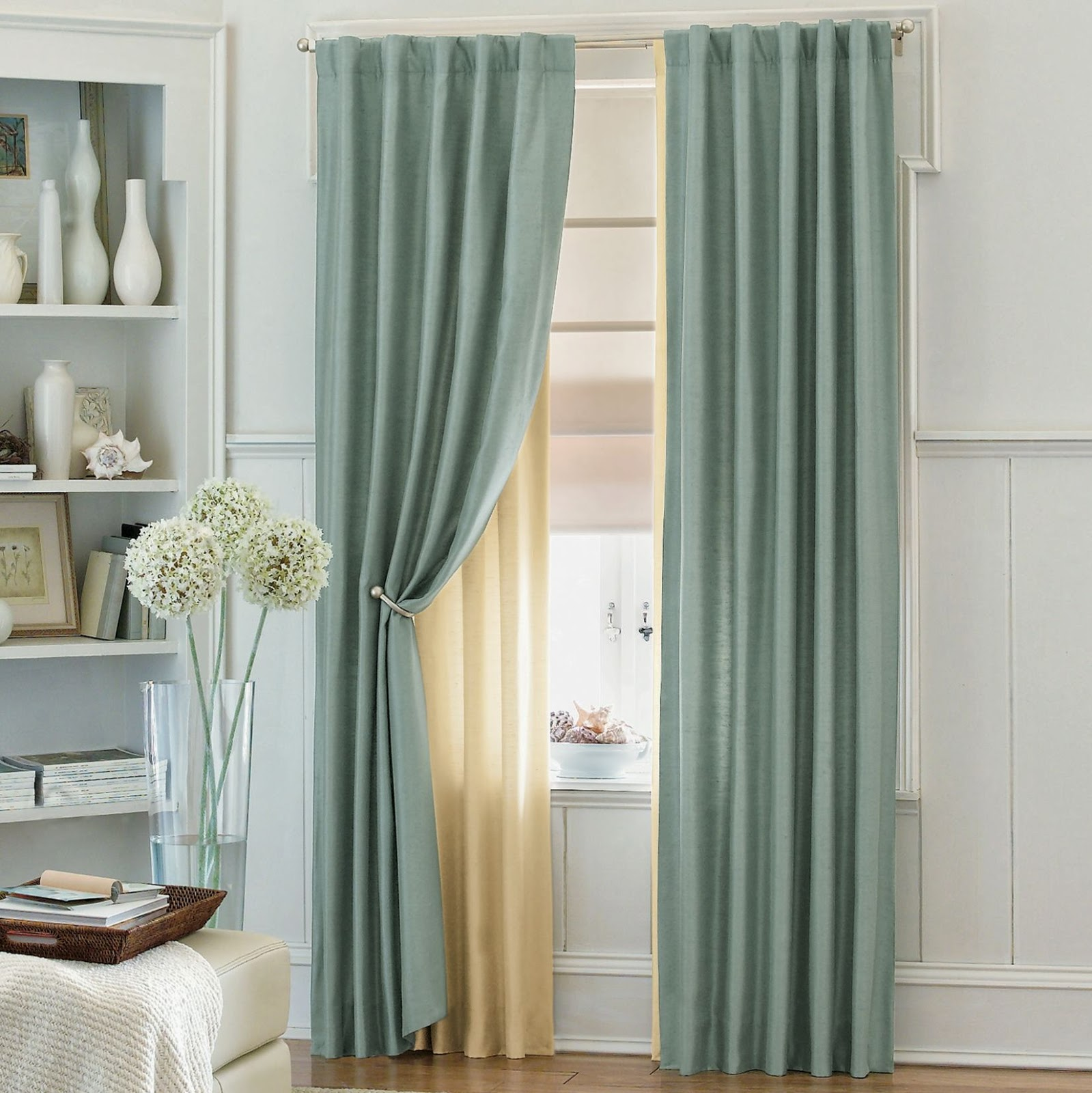 Can Curtains Reduce Noise Black Curtains