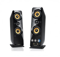 Buy Creative GigaWorks T40 series II multimedia Speaker at Rs. 10,350 only