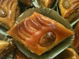 recette cuisine samira