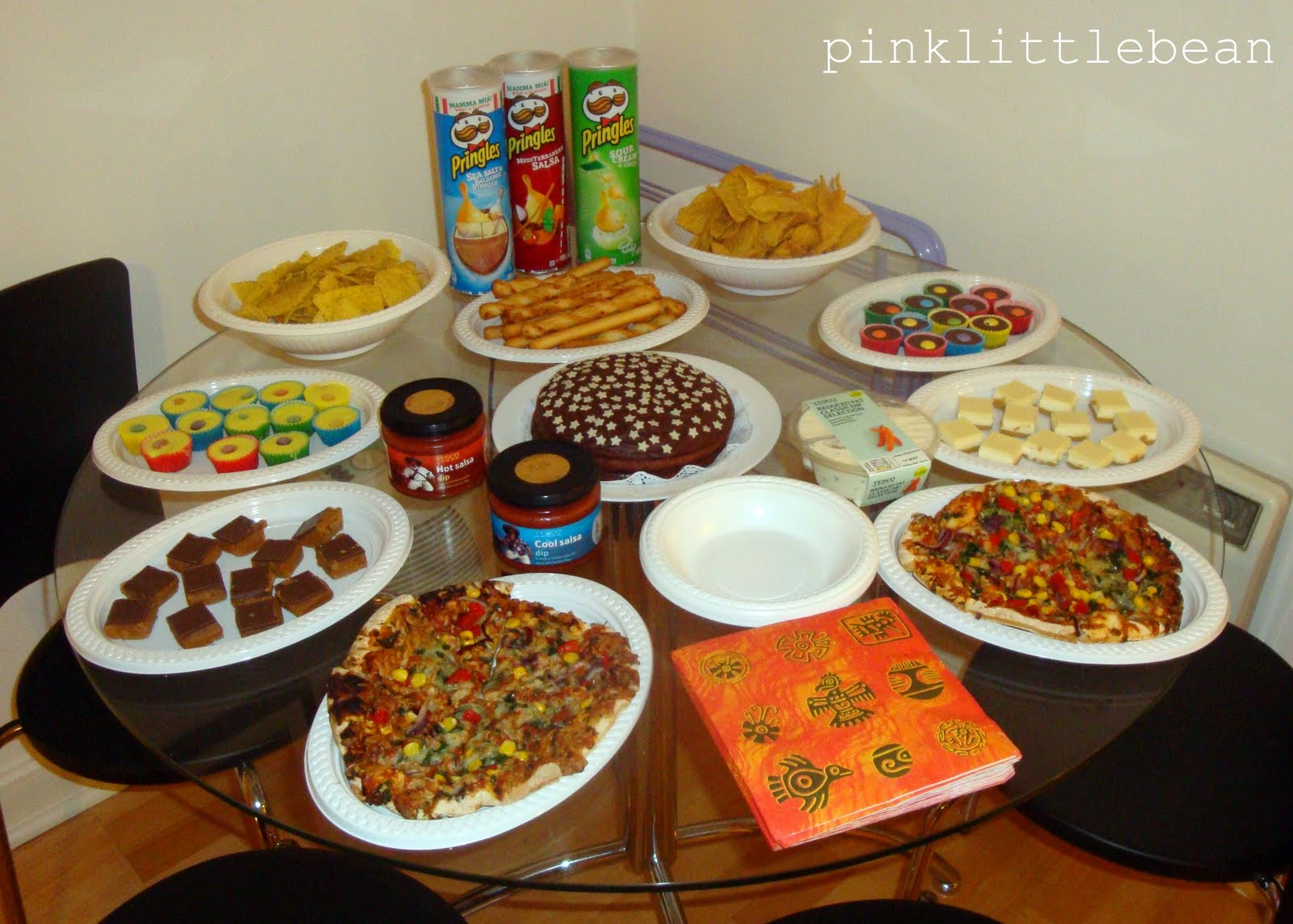 Home home parties and parties on pinterest for House party recipes
