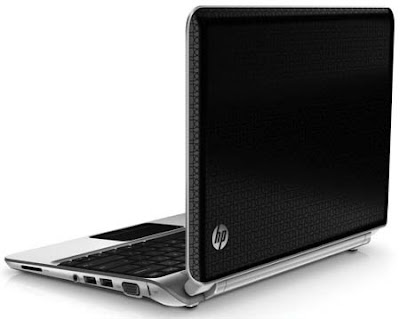 HP Pavilion dm1z, A New Ultrapostable Laptop Review