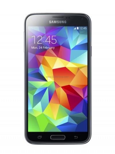 Resmi: Samsung Galaxy S5, Layar 5.1 inci dengan Sertifikasi IP67