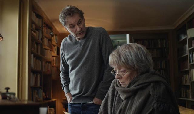 Crítica de 'Mi Casa en París': Portentosas interpretaciones de Kevin Kline, Maggie Smith y Kristin Scott Thomas