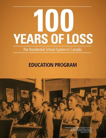 100 Years of Loss Education Program Booklet Cover