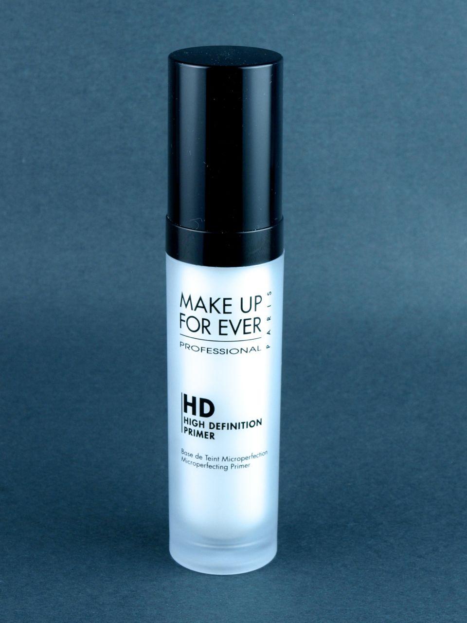 Makeup forever hd primer 0