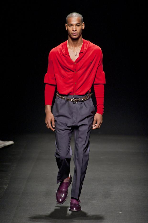 Westwood vivienne men s fall forecasting to wear in autumn in 2019
