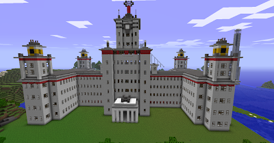 université moscou minecraft