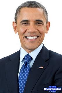 الرئيس الأمريكي باراك أوباما Barack Obama