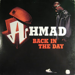 Ahmad – Back In The Day (Promo CDM) (1994) (320 kbps)