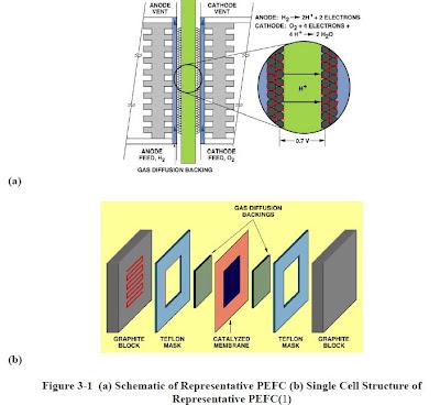 Polymer electrolyte membrane fuel cells PEMFC