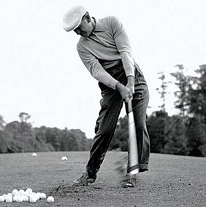 Golf Tour Sticks For Left Side