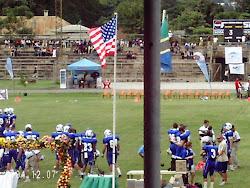 Football in TZ