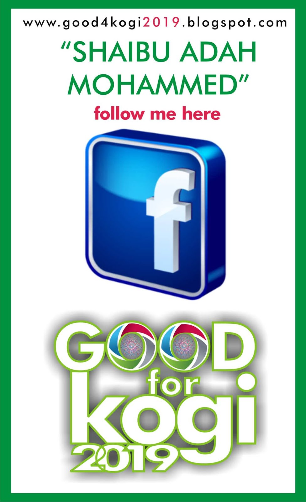 FOLLOW ME ON FACEBOOK NOW AND LETS TALK