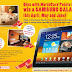 Genting WorldCard Win Samsung Galaxy Tab 7.7 Contest