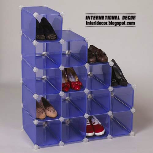 The Best Original Shoe Storage Solution And Ideas