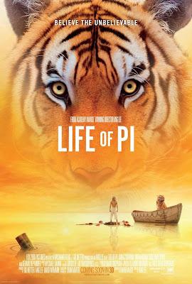 descargar La Vida de Pi (2012), La Vida de Pi (2012) español