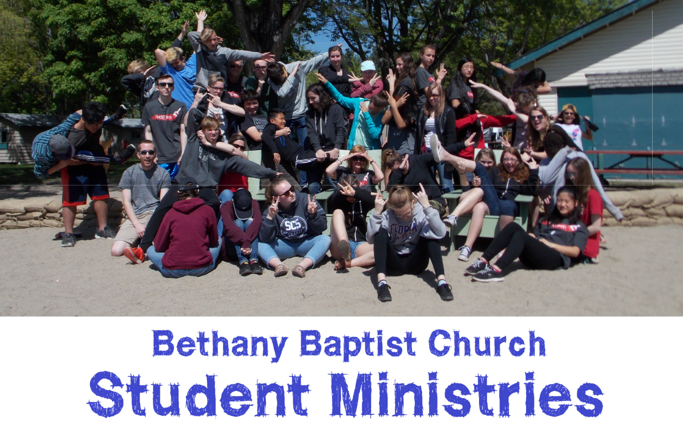 Bethany Baptist Student Ministries