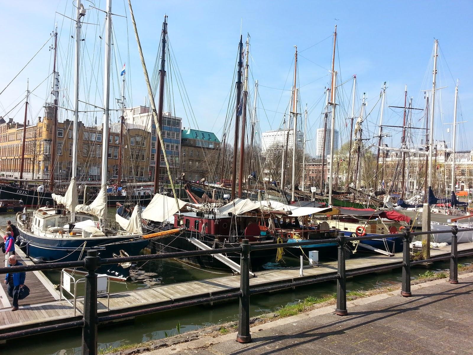 Marina Rotterdam