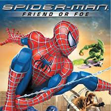Spider - Man Friend Or Foe