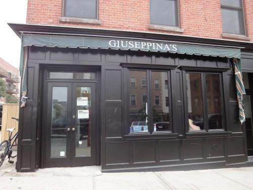 Giuseppina's Pizza