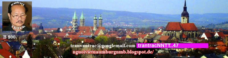 Người Việt Naumburg Saale