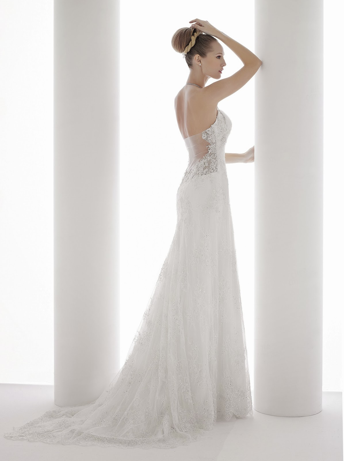 Assia Spose 2014 Spring Bridal Collection