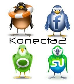 Konecta2 pro, nueva aplicacion para Android
