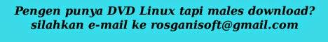 CD linux