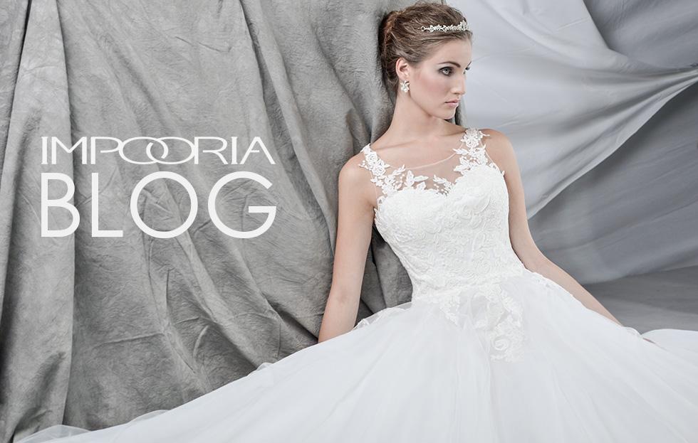 IMPOORIA Brautkleider - Der offizielle Blog
