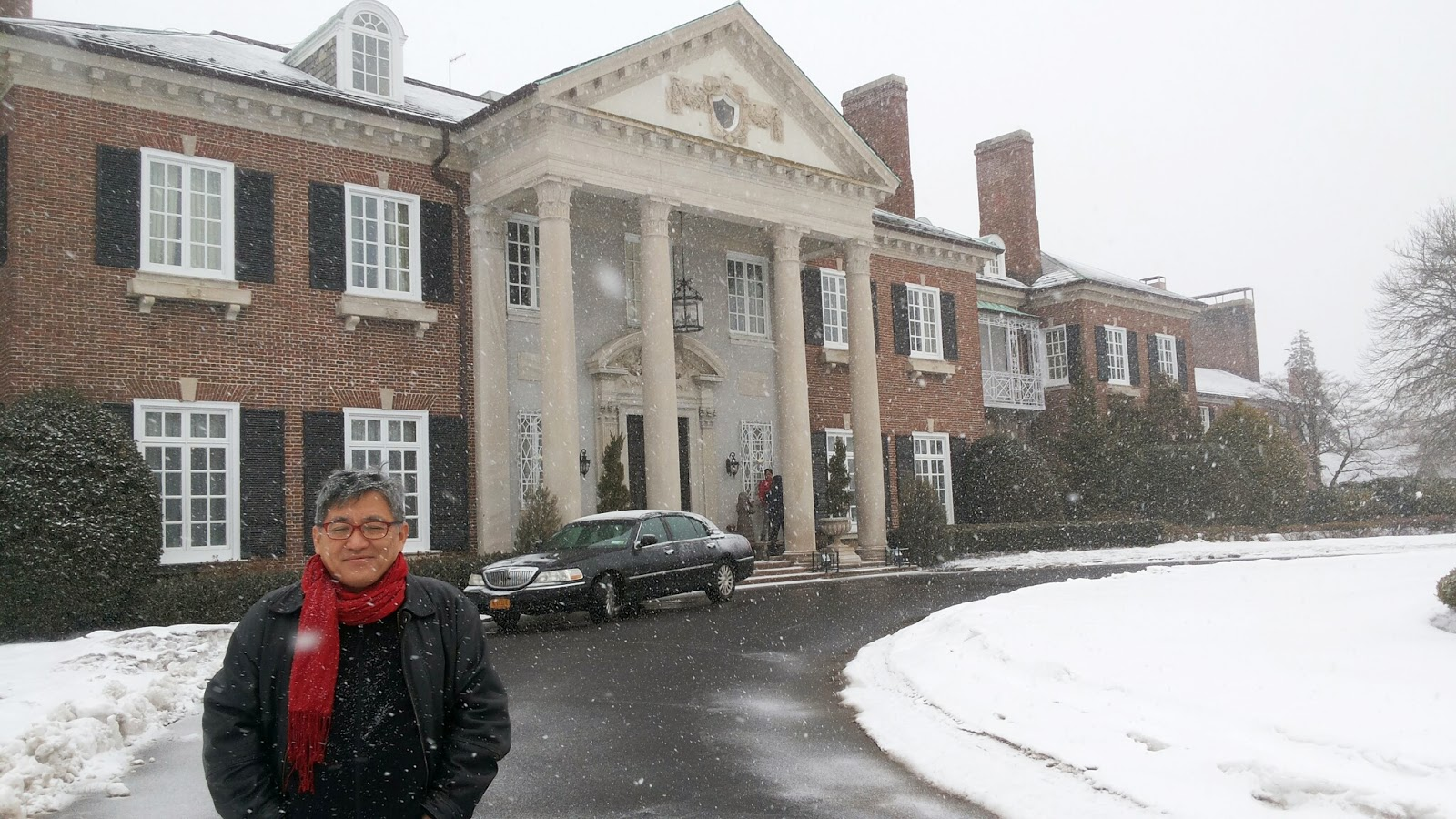 glen cove muslim The mansion was built in the town of glen cove in 1912 by  supreme court backs trump on travel ban targeting muslim  ©2018 public radio international.