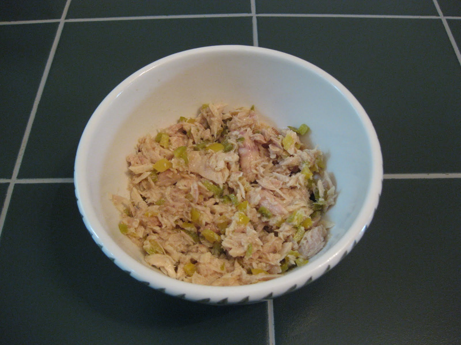 Sensible recipes tuna salad recipe no mayo for Tuna fish salad recipe with egg