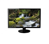 Buy Acer P196HQ 18.5-inch LED Monitor at Rs.4999 : Buytoearn