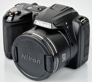 Spesifikasi dan Harga Kamera Nikon Coolpix L310