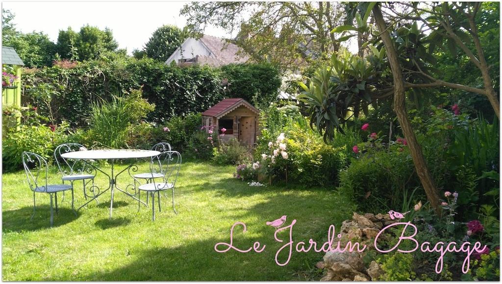 Le Jardin Bagage