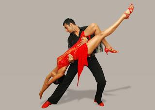 como aprender a bailar salsa